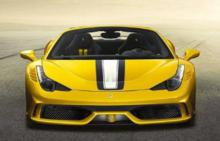 458Speciale A