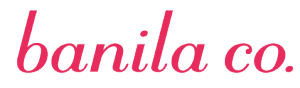 banila co logo